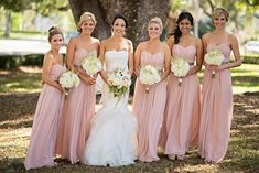 Elegant Lavender, Ivory & Blush Orlando Rooftop Wedding   Fab You Bliss #wedding