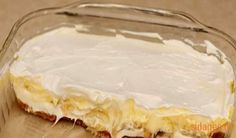 Το αγαπημένο σας κέικ μπανάνα σπλιτ σε βάση παντεσπάνι!ΤΡΩΓΕΤΑΙ ΑΠΟ ΤΟ ΤΑΨΙ!!!!!!!!!!