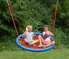 Why can't I find this for sale in the US? 1m Bird Nest Swing Seat - SW25.2. Buy online, http://www.onlineplaygrounds.co.uk/