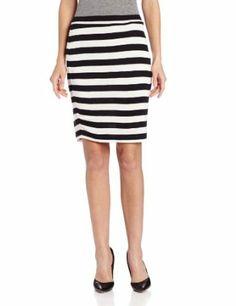 Pencey Women's Slim Skirt