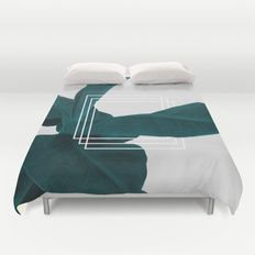 Thought of you Duvet Cover
