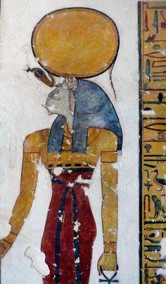 Barbora Batokova: Information + Strategy + Design | Deities of Ancient Egypt