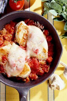 Healthy Recipes: Chicken 5 Ways