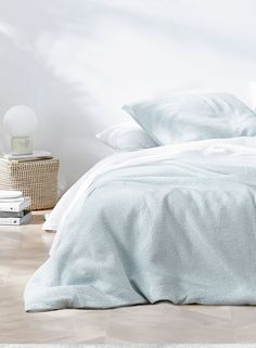 There s nothing like a great set of sheets to help you settle down in bed. 636ccb121