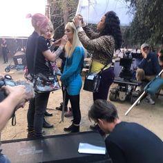 Billie Lourd, Billie Catherine Lourd, Ahs Cast, Dylan Mcdermott, American Horror Story 3, Casting Pics, See Movie, Good Wife, Scene Photo