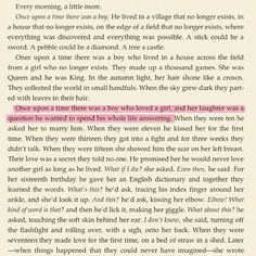 """jumpingoffthepier: """" recklessasylum: """" youth-and-soul: """" can someone tell me what book this is from? """" oh my gosh love this. """" The History of Love :) """" Great Quotes, Quotes To Live By, Me Quotes, Inspirational Quotes, Book Quotes, Qoutes, Story Quotes, Meaningful Quotes, Quotable Quotes"""