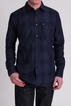 Matix Belvedere Button Down Shirt