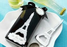 Bottle opener  Eiffel I'm in love