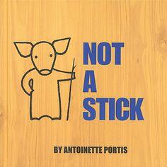 not-a-stick