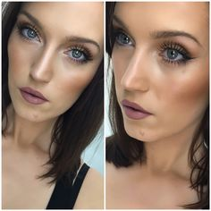 Makeup Look of the Day. ✨All About Brows & Shadow ✨ •MAC warm palette x15 •Boot Black Liquid Liner •Haute & Naughty Mascara • Fling Big Brow Pencil • Viva Glam II Lipstick & Whirl Lip Pencil • Studio Waterweight Foundation • Soft & Gentle Mineralize Skinfinish #maccosmetics #macartistchallenge #macbrowsareit #mac #myartistcommunity #maccanada #toronto #artist #muotd #makeup #beauty #trend #wingedliner #l4l #vivaglam #art @emmamcconkey @makeupbyemma__