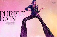 purple magazine editorial - Pesquisa Google