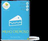 Grano Brasilis - Mistura para bolo sabor Milho Cremoso