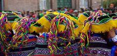 Los días de fiesta en Perú - http://www.absolut-peru.com/los-dias-fiesta-peru/