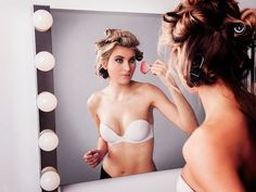 """I firmly believe that there is one factor that is necessary for every woman in order to take the mundane """"getting ready to go out"""" experience from just another part of your day to a borderline life-changing experience. And no, I'm not talking about Spanx (although those are often very helpful)."""