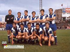 Deportivo de La Coruña (1970-71)