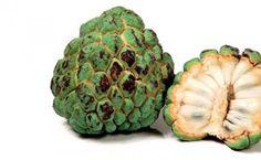 Quais os benefícios da fruta do conde - 7 passos - umComo