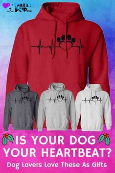 Cute, comfy and cozy hoodies are loved by all, especially men, women and teen dog lovers. These hooded sweatshirts with sayings are perfect for cold weather, lazy weekends, casual days at the office and hanging with your dog. Do you know a Dog Dad or Mom that's hard to buy for? These make great gifts. Discover even more cool dog hoodies in our Snazzypup store today!  #hoodies #presents #gifts #christmasgifts #dogs #doglovers #dogmom Funny Dog Captions, Cute Funny Dogs, Funny Dog Memes, Dog Mom Gifts, Dog Lover Gifts, Dog Lovers, Cute Puppy Pictures, Funny Dog Pictures, Dog Hoodie