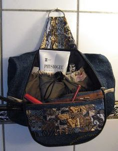 Rund um meine Nähwelt und mehr: Taschen und Mäppchen