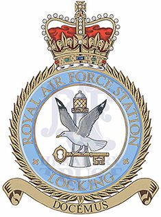 Pembroke Dock, Royal Air Force, King George, Badges, Crests, Britain, Aviation, Aircraft, Arms