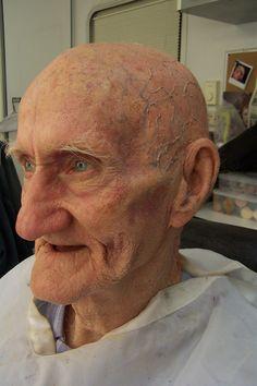 age makeup
