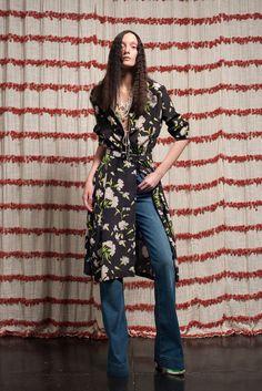 Chris Benz Spring 2013 Ready-to-Wear Collection Photos - Vogue