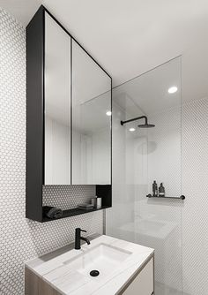 SJB   Projects - Cantala. Powder room