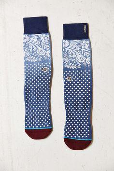 Stance Galileo Sock