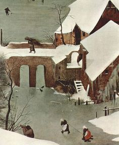The finest hand painted oil painting reproductions available. All artists have years painting experience. Order your oil painting reproduction today. Pieter Brueghel El Viejo, Hunters In The Snow, Kunsthistorisches Museum, Pieter Bruegel The Elder, Painting Snow, Art Articles, Paint Photography, Renaissance Paintings, Dutch Painters