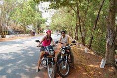 """india girls on bike welcomes-Women empowerment-Save A Girl Child-""""Beti Bachao-Beti Padhao"""" : biker girls 9"""