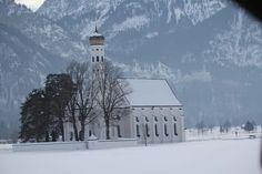 The White Church Germany  By Milca Atanacio