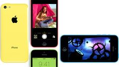 iPhone 5C set to be sold as cheaper 8GB model in India soon