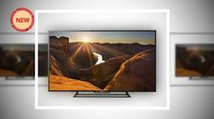 Sony Kdl48r510c 48-inch 1080p LED  TV (2015)