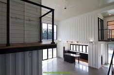 Shipping Container Homes & Buildings: Lindendale Luxury Shipping Container Home, Australia