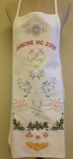 NEW JANOME EMBROIDERY ONLY MACHINE: JANOME 230E | Janome Life
