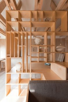 Gallery - Architect's Workshop / Ruetemple - 9