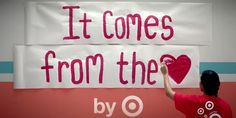 Why Target's New Ad Campaign Isn't Trying to Sell You Anything #causemarketing