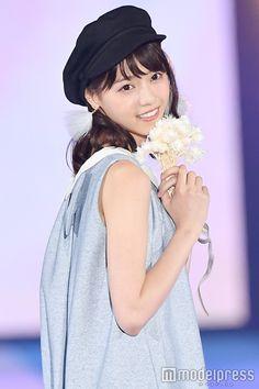 西野七瀬(C)モデルプレス Nanase NISHINO