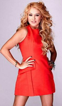 Paulina rubio celebridades showbusiness performance singer vocalist mexican talent motherhood businesswoman pop electropop mexicAn