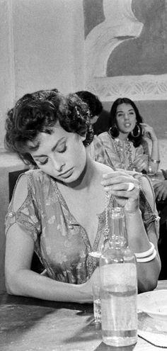 Sophia Loren - The whole package.