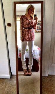 A Teachanista`s 365 Wardrobe: Day 10 & 11: Sept.13-14, 2012