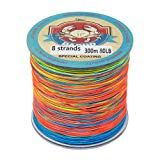 Review for Daoud 8 strands braided fishing line SuperPower 300M (327 Ya... - Matt Austin - Blog Booster Fili, Blog Online, Fishing Line, Superpower, Program Design, Strands, Star, All Star, Red Sky At Morning
