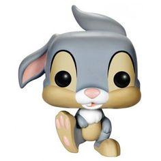 Figurine POP! Panpan