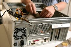 When your PC is not working properly, your PC has some software problem, contact CloudyIT to get best services. You can also get help here for reinstalling operating system, transfer data from old computer to the new computer and virus removal. Computer Chip, Home Computer, Best Computer, Computer Repair Services, Computer Service, Pc Repair, Laptop Repair, Computers For Sale, Old Computers