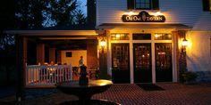 Old Owl Tavern, Beaumont Inn, Harrodsburg, Kentucky