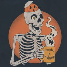 Cute Halloween Tattoos, Halloween Icons, Halloween Artwork, Halloween Painting, Retro Halloween, Halloween Wallpaper, Halloween Horror, Spirit Halloween, Halloween Themes