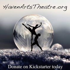 """3 Likes, 1 Comments - Haven Arts Theatre (@havenartstheatre) on Instagram: """"A new local theatre company is creating a its first production: Come Alive! #dance #theatre…"""""""