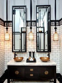 Blog Ethnic Chic: tile design ideas