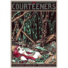Official merchandise from Courteeners. The Courteeners, Two Door Cinema Club, Poster Prints, Posters, How To Better Yourself, No One Loves Me, Uni, First Love, Football