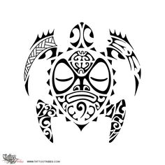 Tattoo of Whakahau, To shelter, protect tattoo - custom tattoo designs on TattooTribes.com