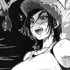 Kawaii Anime Girl, Anime Art Girl, Female Character Design, Character Art, Ahegao Manga, Anime Cupples, Anime Monochrome, Beautiful Japanese Girl, Anime Reccomendations